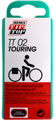 Tip Top Flickzeug TT02 Touring