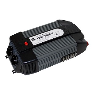 Autonik Inverter 12V 1200/2400W