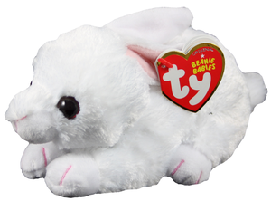 "(PG 9) Beanie Baby Hase ""Cotton"" 15cm"