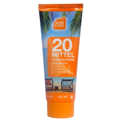 Sonnencreme, 100ml