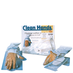 Clean Hands Single Kit