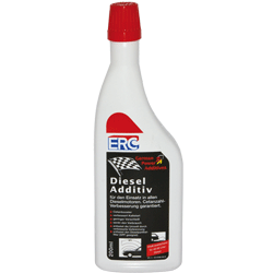 ERC Diesel Additiv 200ml