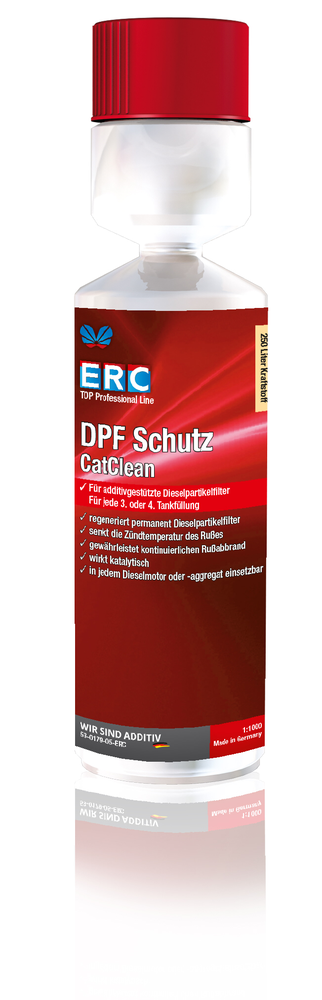 ERC CatClean 250ml