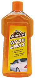 Armor All Wash & Wax 500ml