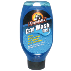 Armor All Car Wash Gel 590ml