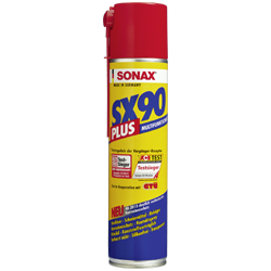 Sonax SX 90 Plus 400ml