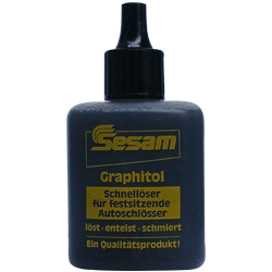 Sesam Graphitol 50ml