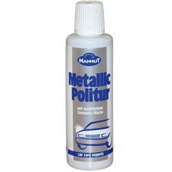 Mammut Metallic Politur 250ml