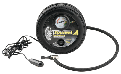 Kompressor Wheel 12V-260PSI