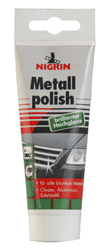 Nigrin Metall-Politurpaste 75ml